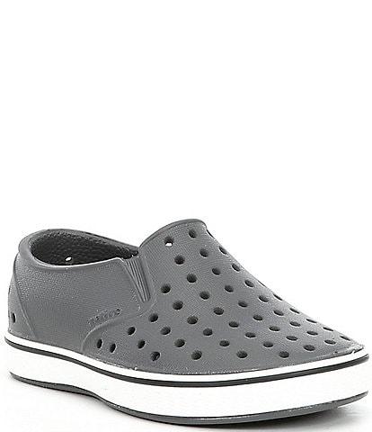 Native Kids' Miles Slip On Sneakers (Infant)