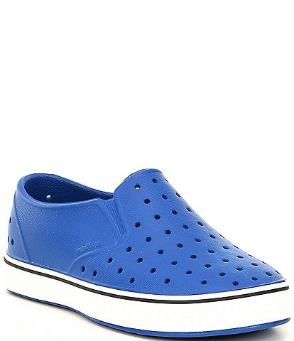 Native Kids' Miles Slip-On Sneakers (Infant)