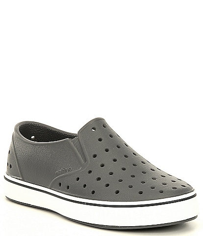 Native Kids' Miles Slip-On Sneakers (Toddler)