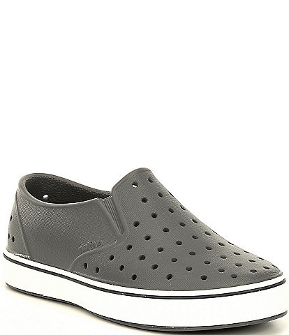 Native Kids' Miles Slip-On Sneakers (Youth)