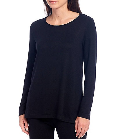 Natori Mirage Solid Knit Lounge Top