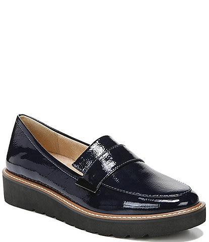Naturalizer Adiline Slip-On Wedge Loafers