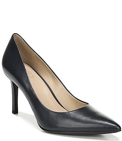 Naturalizer Anna Leather Pumps