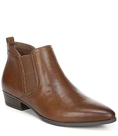 Naturalizer Becka Leather Booties