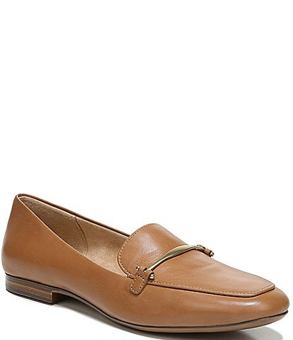 Naturalizer Emiline-II Leather Loafers