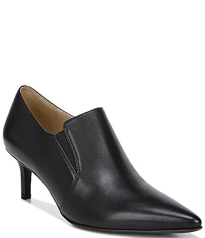 Naturalizer Evan Leather Shooties