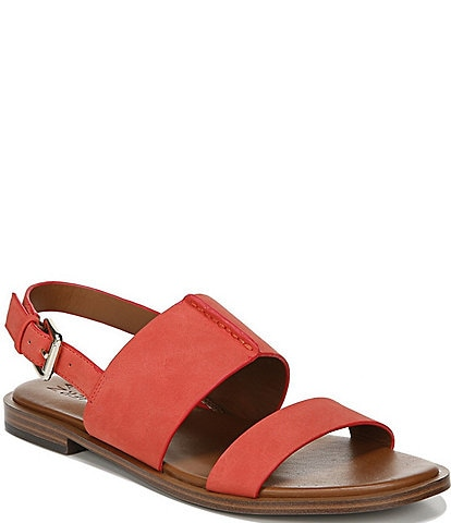 Naturalizer Fairfax Banded Slingback Sandals