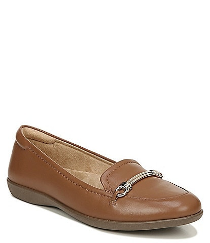 Naturalizer Florence Leather Loafers