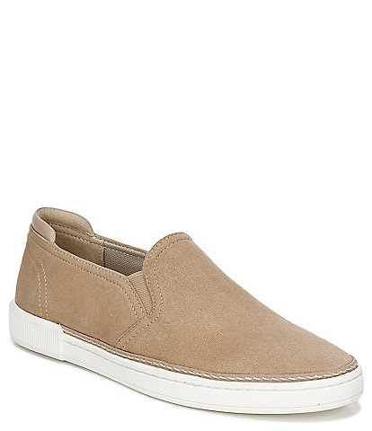 Naturalizer Jade Suede Sneakers