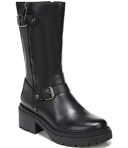 Naturalizer Jagger Leather Boots