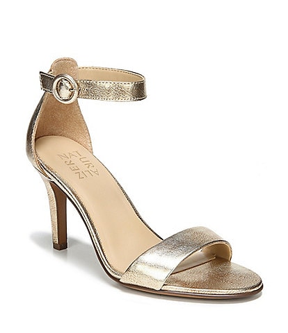 Naturalizer Kinsley Ankle Strap Dress Sandals
