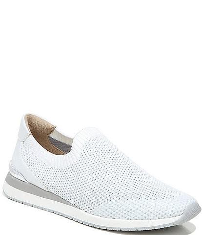 Naturalizer Lafayette Knit Sporty Slip-On Sneakers