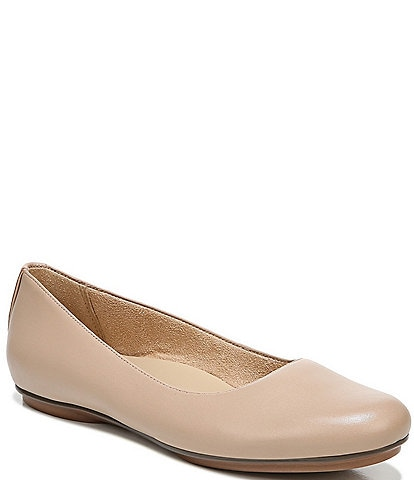 Naturalizer Maxwell True Colors Leather Flats