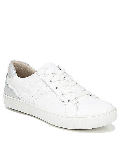 Naturalizer Morrison Leather Sneakers