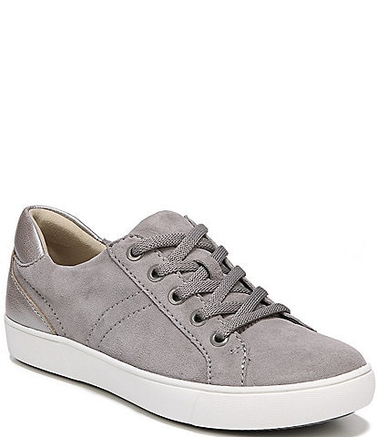 Naturalizer Morrison Suede Sneakers