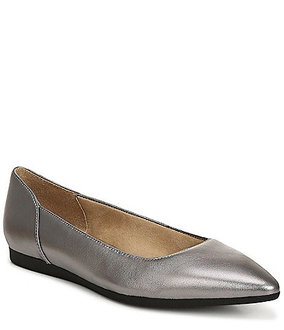 Naturalizer Rayna Leather Flats