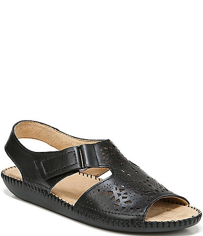 Naturalizer Scout 2 Leather Sandals