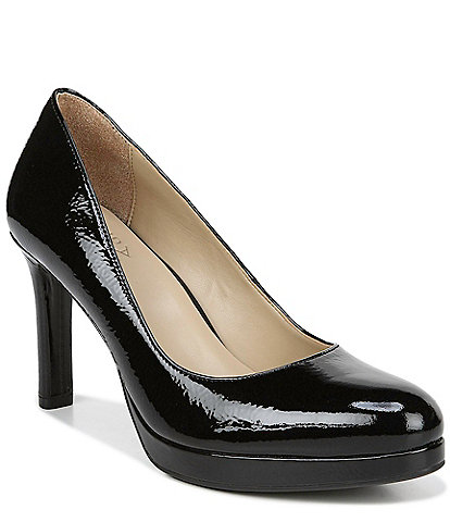 Naturalizer Teresa Patent Leather Pumps