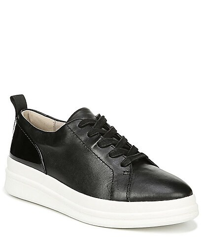 Naturalizer Yarina Leather High-Wall Sneakers