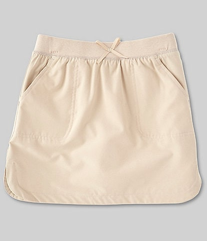 Nautica Big Girls 7-16 Performance Scooter Skort