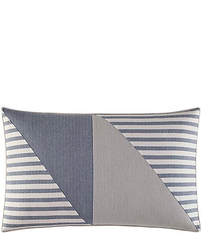 Nautica Fairwater Breakfast Pillow
