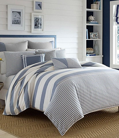 Nautica Fairwater Duvet Mini Set
