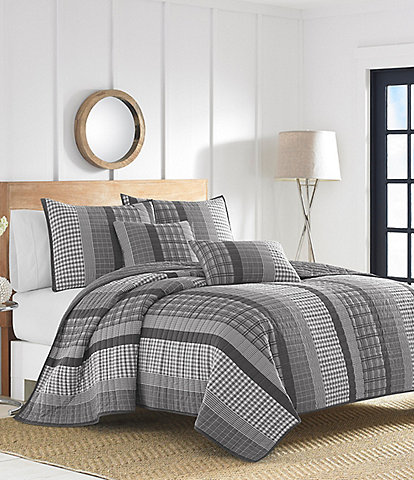 Nautica Gulf Shores Quilt Mini Set
