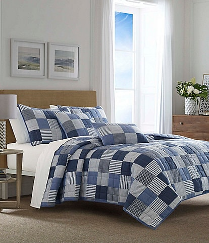 Nautica Holly Grove Quilt Mini Set