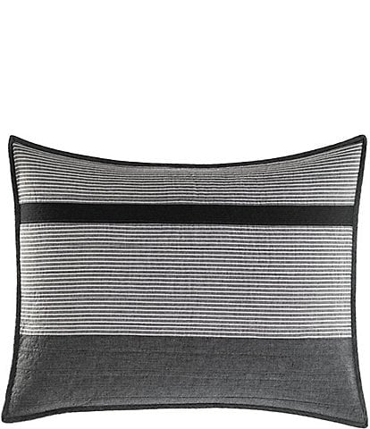 Nautica Vessey Quilted Standard Pillow Sham