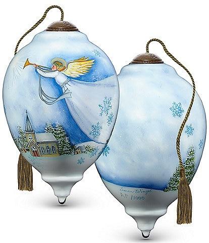 Ne' Qwa Art Let Us Rejoice Ornament Limited Edition