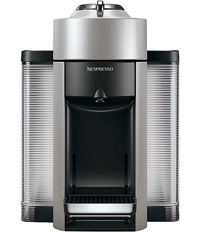 Nespresso by DeLonghi Vertuo Evoluo Coffee & Espresso Single-Serve Machine