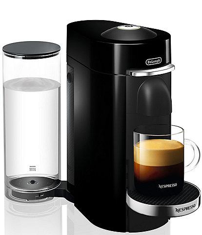 Nespresso by DeLonghi VertuoPlus Deluxe Coffee & Espresso Maker