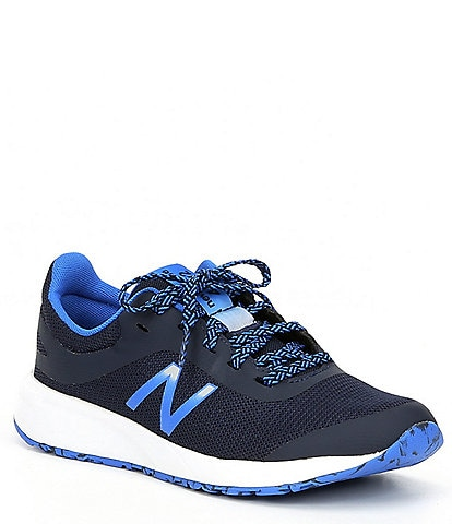 New Balance Boys' 455 V2 Running Shoe Youth
