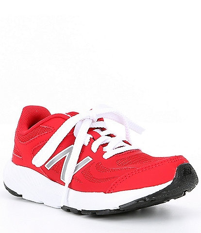 New Balance Boys' 519 Running Shoe
