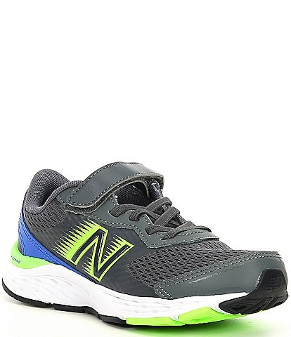 New Balance Boys' 680 V6 Running Shoes (Toddler)