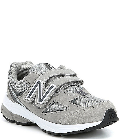 New Balance Boy's 888 V2 Alternative Closure Running Shoe