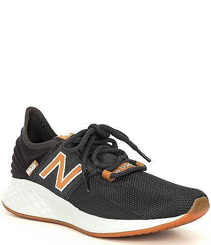 New Balance Boys' Fresh Foam Roav V1 Running Shoes (Youth)