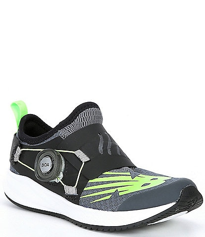 New Balance Boys' FuelCore Reveal Running Shoes (Toddler)