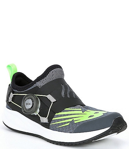 New Balance Boys' FuelCore Reveal Running Shoes (Youth)