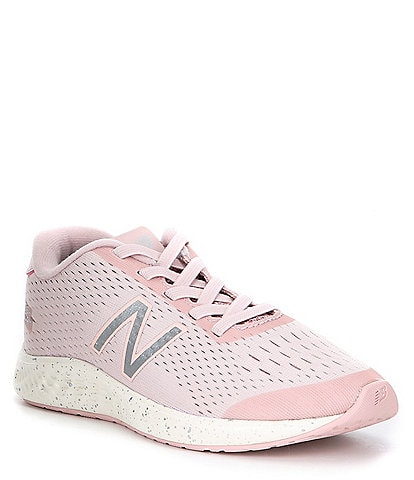 New Balance Girl's Arishi Running Shoe