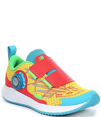 New Balance Girls' Fuel Core Reveal BOA Running Shoes (Youth)