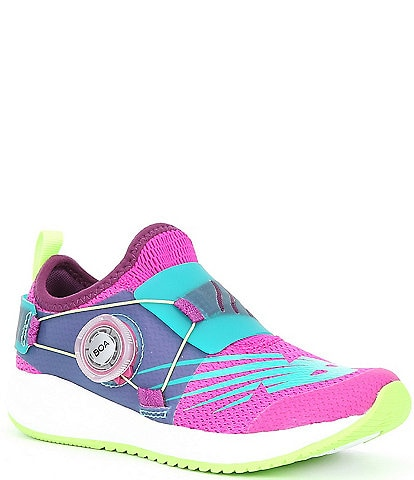New Balance Girls' Fuel Core Reveal Running Shoes (Youth)