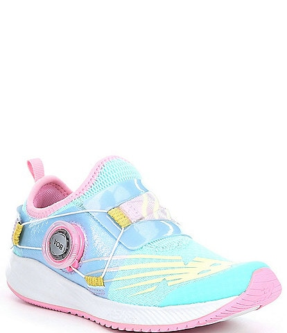 New Balance Girls' FuelCore Reveal Running Shoes (Toddler)