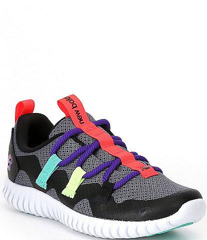 New Balance Girls' Playgruv Running Shoes (Youth)