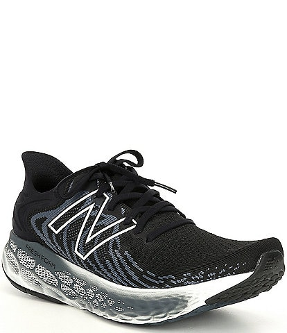 New Balance Men's 1080 V10 Knit Running Shoes