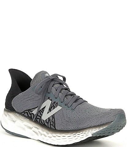 New Balance Men's 1080 V10 Knit Running Shoes