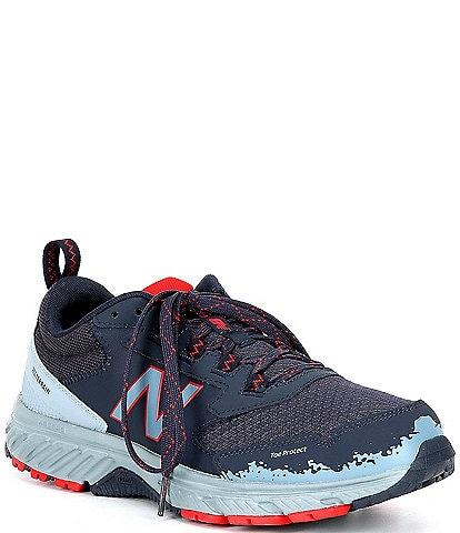 New Balance Men's 510 V5 Trail Running Shoes