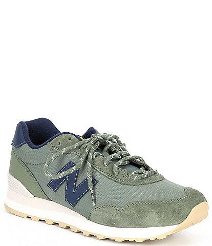 New Balance Men's 515 V3 Lace-Up Lifestyle Shoes