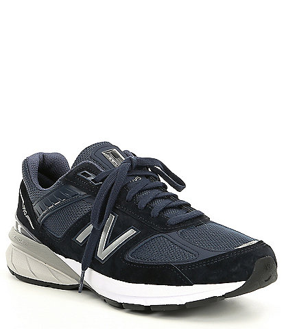 New Balance Men's 990 Running Shoe
