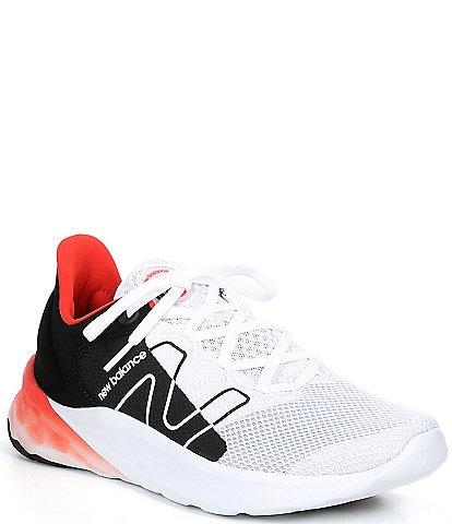 New Balance Men's Fresh Foam Roav V2 Lace-Up Running Shoes